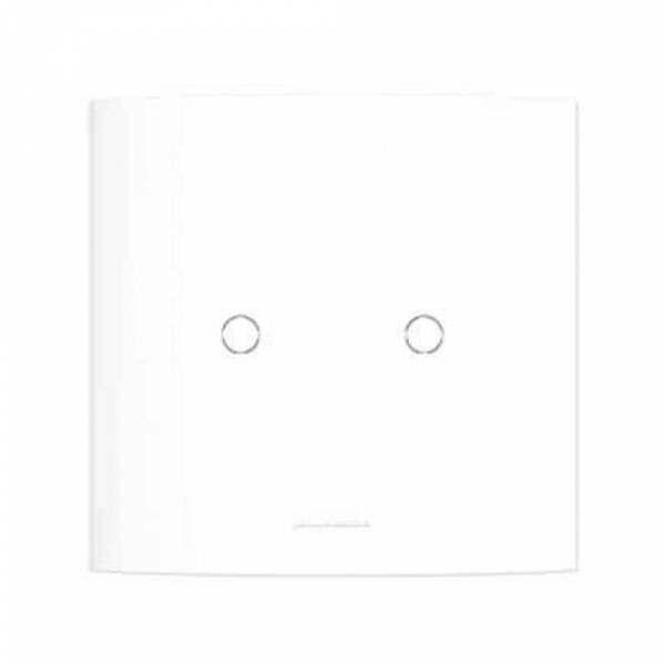 Placa 4X4 Alumbra Inova Pro Cega       85007