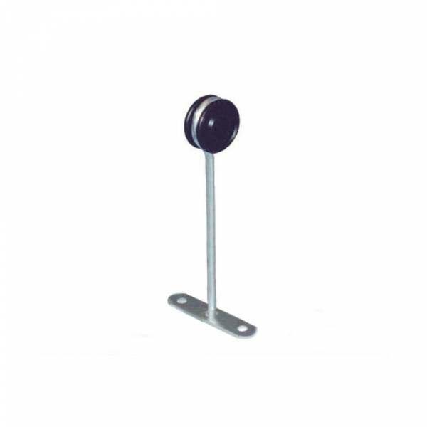 PRT-201 Isolador simples 200MM fixação horizontal