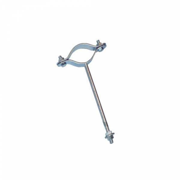 PRT-834 Suporte para tubo rosca mecânica 1.1/2
