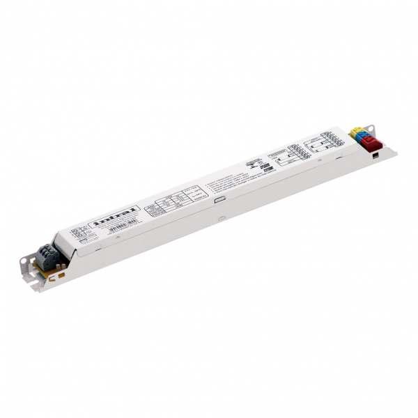 Reator Eletrônico Intral T5 1 OU 2 X 54W 220V 3500