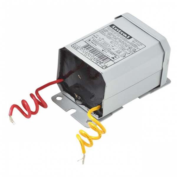 Reator Vapor Metálico e Sódio Interno 150W Intral