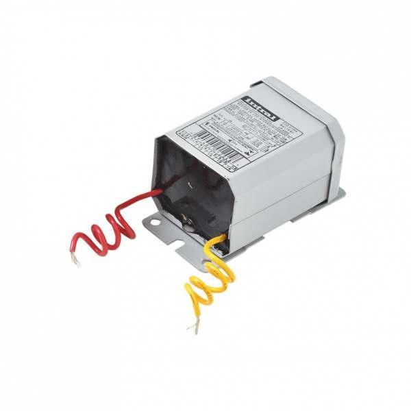 Reator Vapor Metálico e Sódio Interno 250W Intral  1206