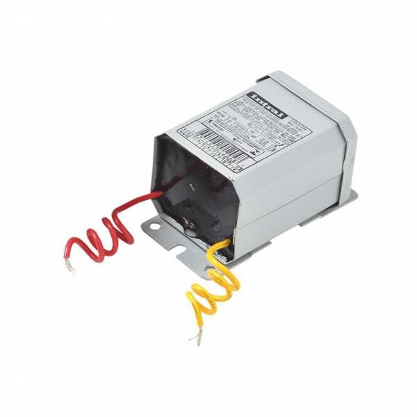 Reator Vapor Metálico e Sódio Interno 400W Intral  1208