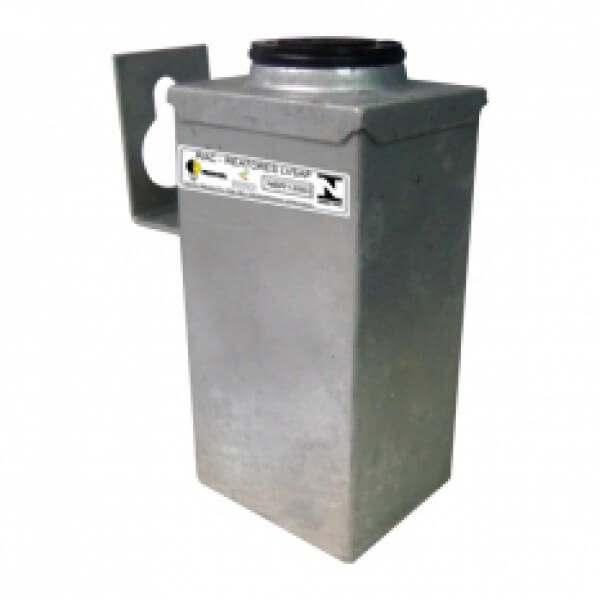 Reator Vapor Sódio Sama c/Base Padrão ABNT 150W