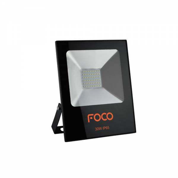 Refletor Led Foco 30W Verde Bivolt