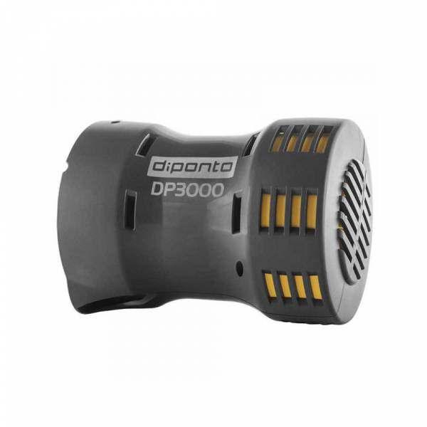Sirene Eletrônica Diponto DP-FLEX 110V 1000M