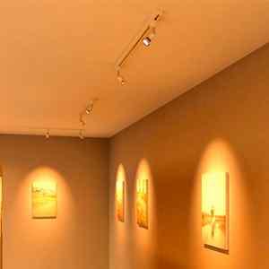 Lâmpadas LED Par