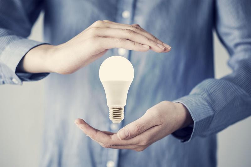 Não compre led por Watts, compre por Lumens (fluxo luminoso) – A relação lumens/Watt